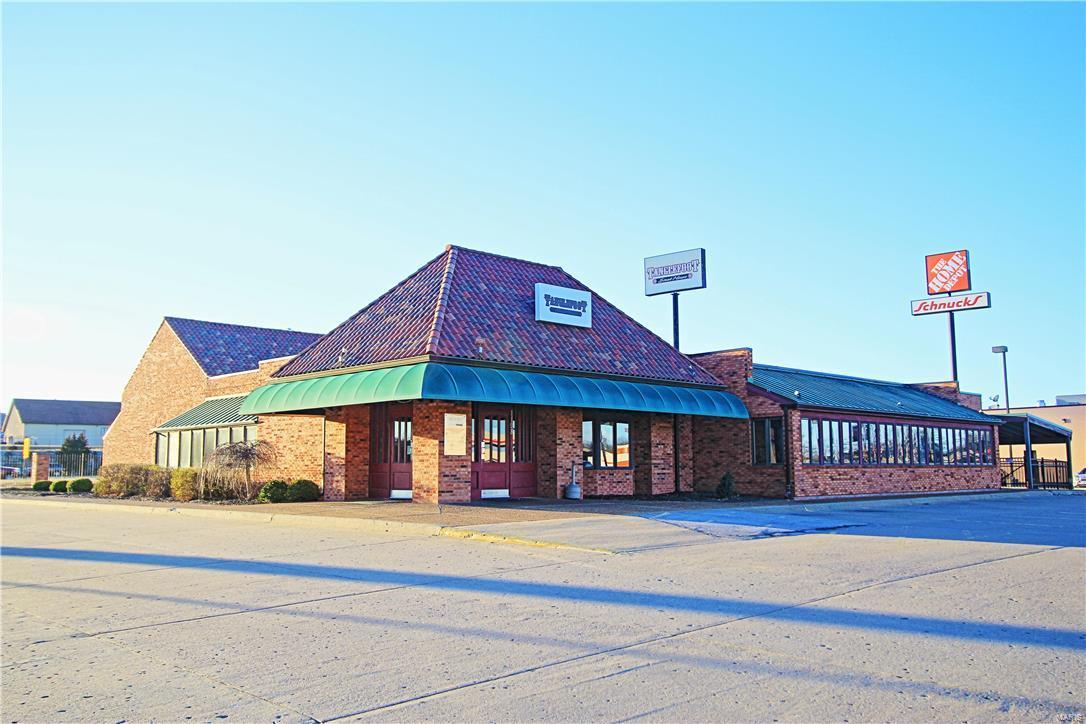 1198 W Gannon Property Photo - Festus, MO real estate listing
