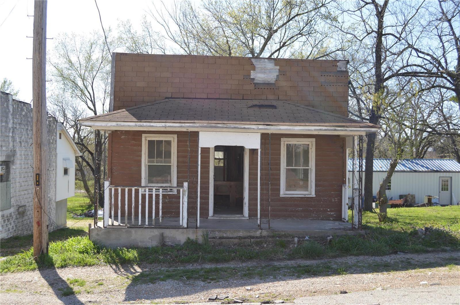 0 Center Street Property Photo - Crocker, MO real estate listing