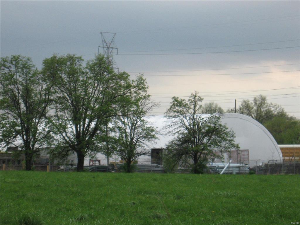 0 Rt. 143 &St Louis & Alton Road Property Photo - Wood River, IL real estate listing