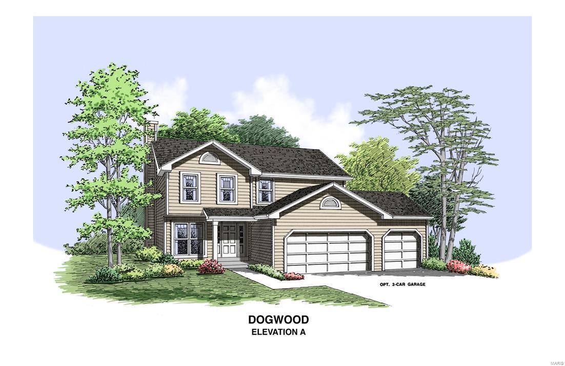 0 TBB-Stonewater-DOGWOOD Property Photo - Pevely, MO real estate listing