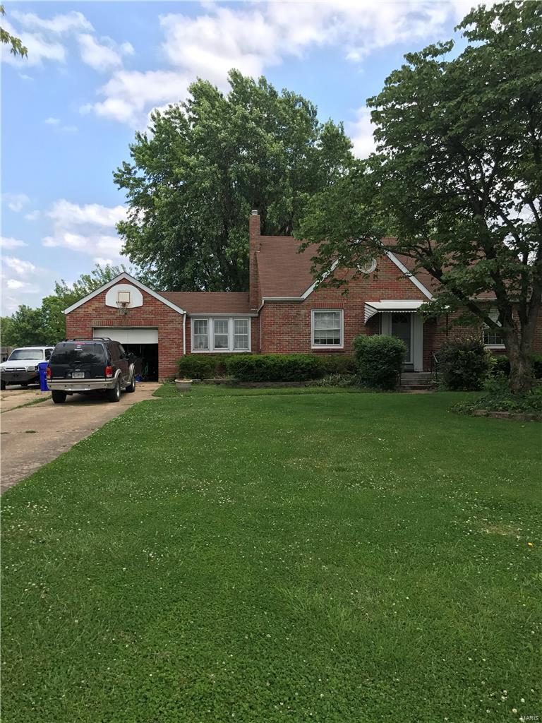 2448 Eatherton Road Property Photo - Grover, MO real estate listing