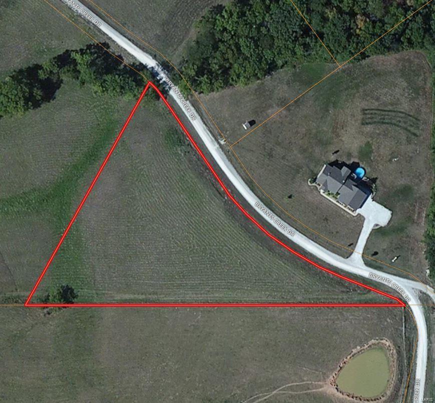 Bryant's Creek Real Estate Listings Main Image