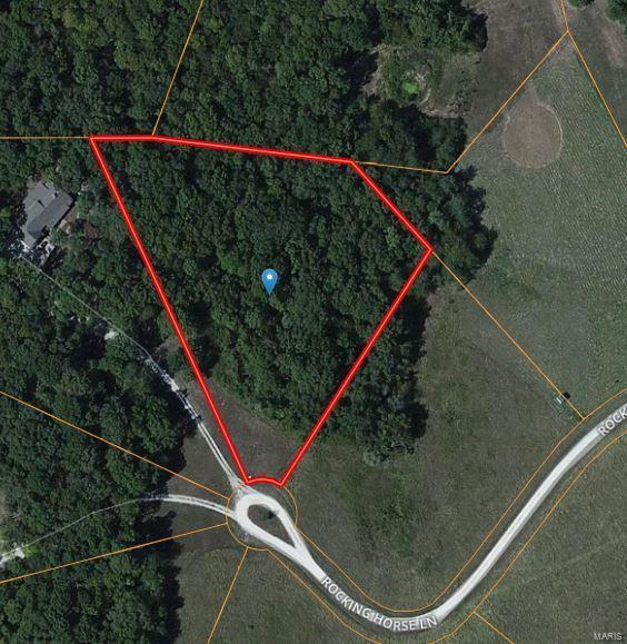 251 Rocking Horse Lane Property Photo - Elsberry, MO real estate listing
