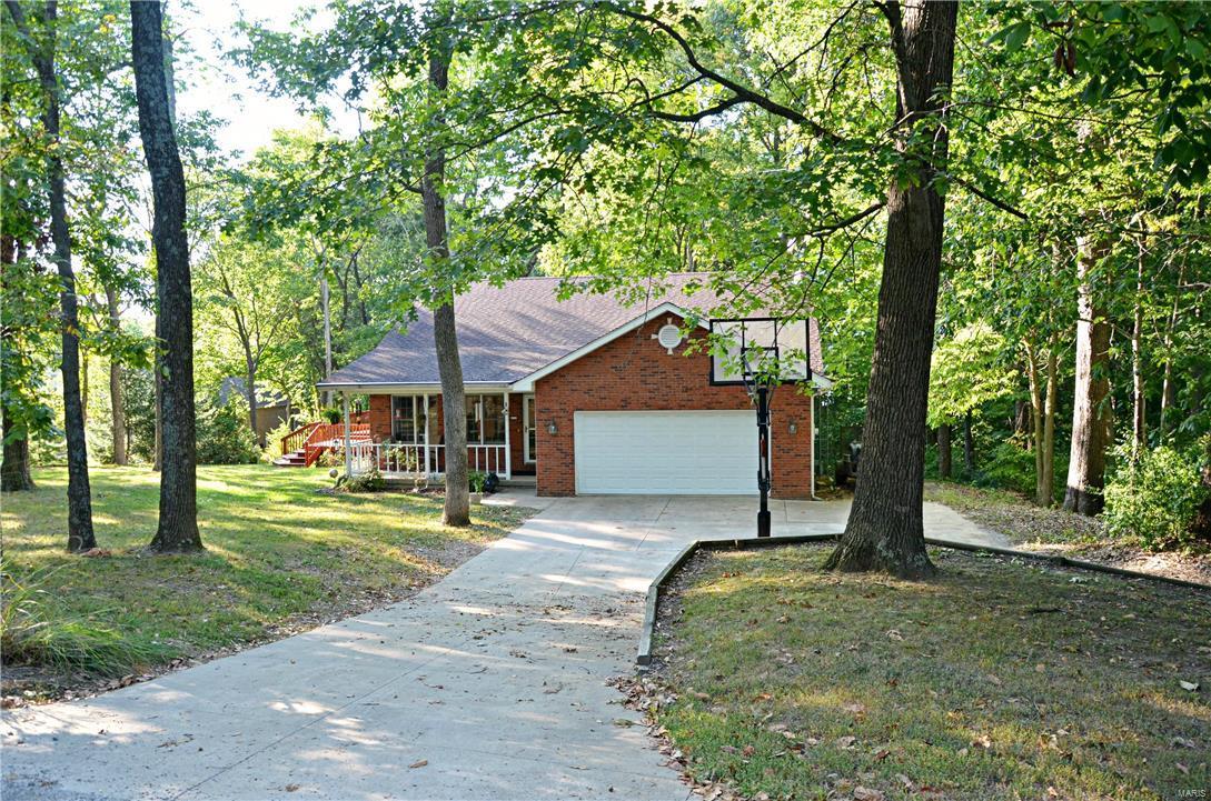 2815 Bear Creek Drive Property Photo - Vandalia, IL real estate listing