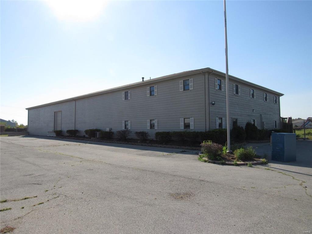 4410 Wagon Wheel Road Property Photo - East Alton, IL real estate listing
