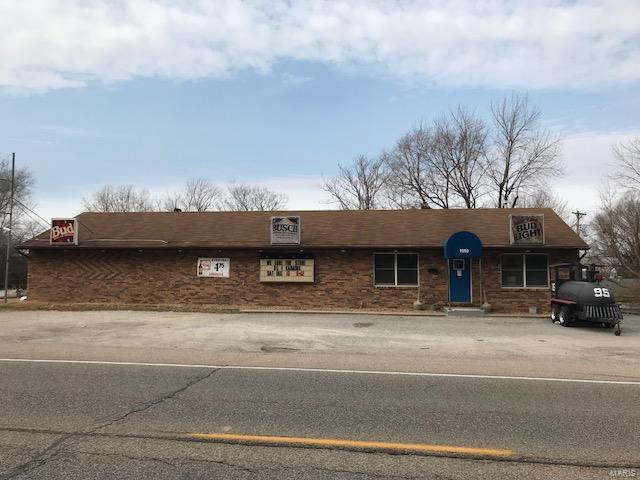 1050 S Main Street Property Photo - Caseyville, IL real estate listing