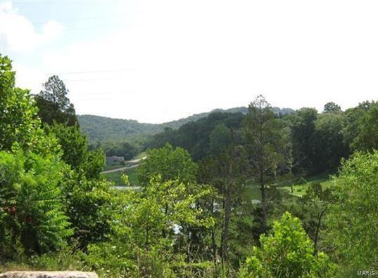 0 Echo Lake Property Photo - Byrnes Mill, MO real estate listing