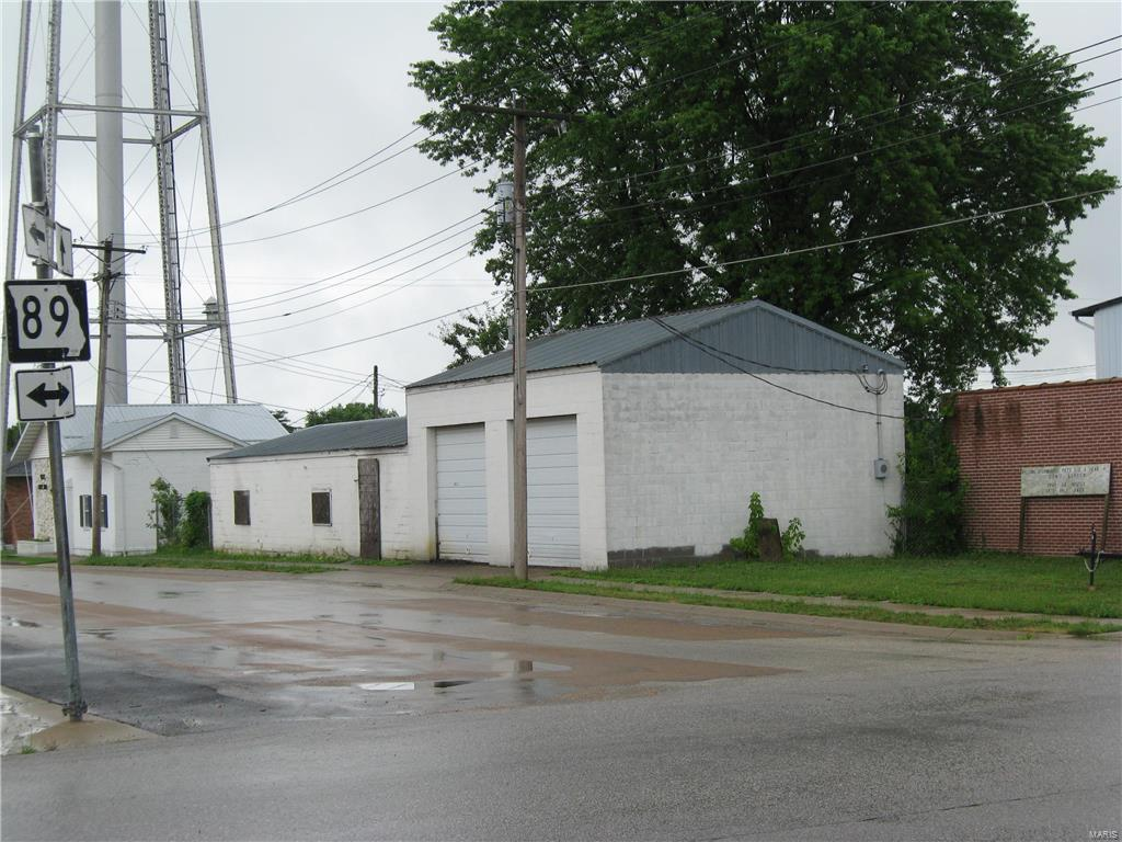 102 3rd STREET Property Photo - Belle, MO real estate listing