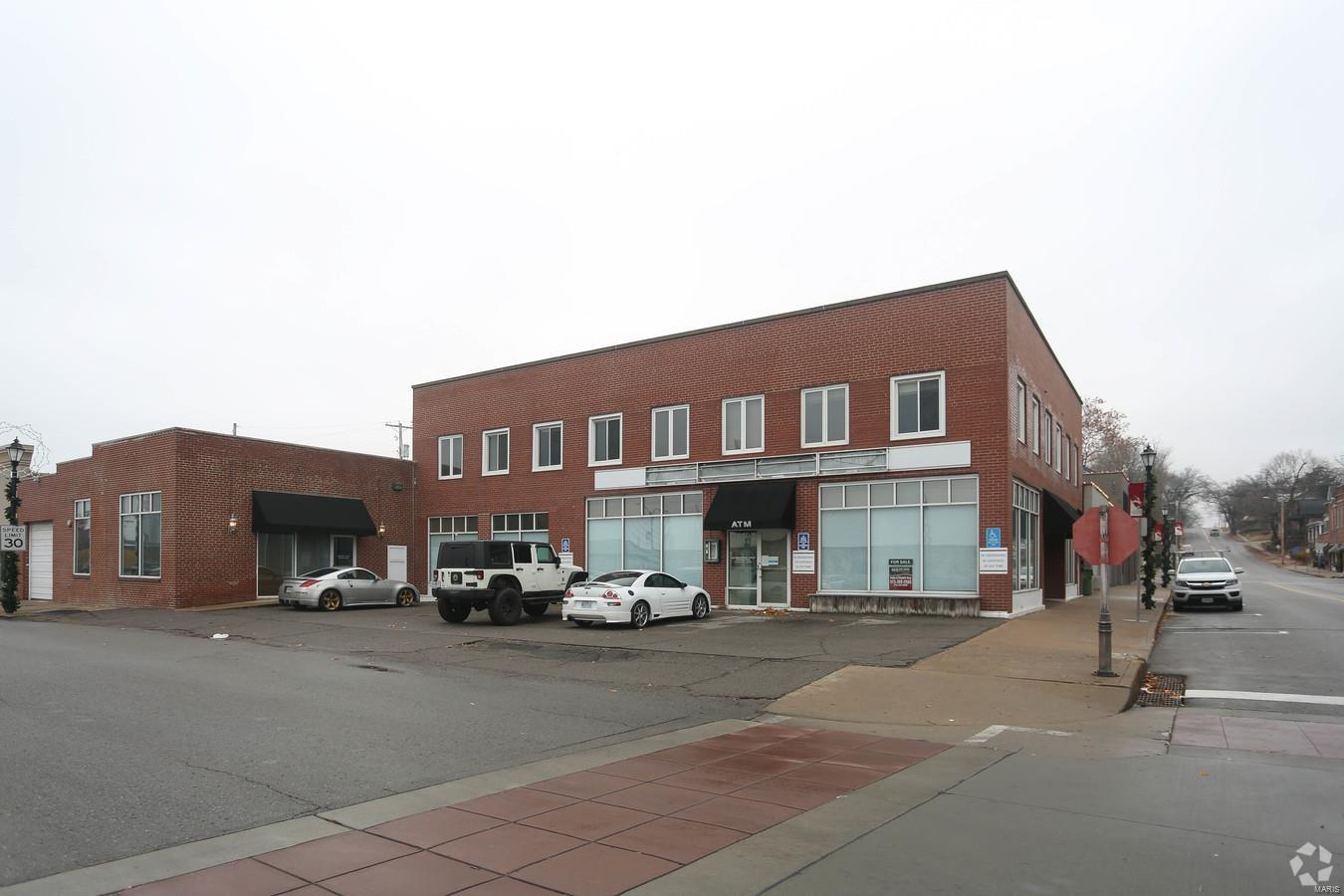 1 S Main Street Property Photo - Cape Girardeau, MO real estate listing