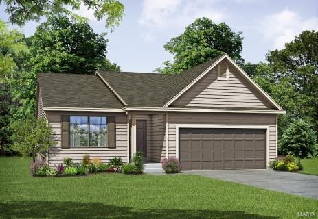 1 DAVINCI @ Henley Woods Property Photo - Arnold, MO real estate listing