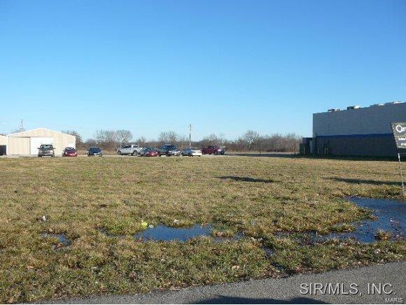 1302 N MARKET Street N Property Photo - Sparta, IL real estate listing