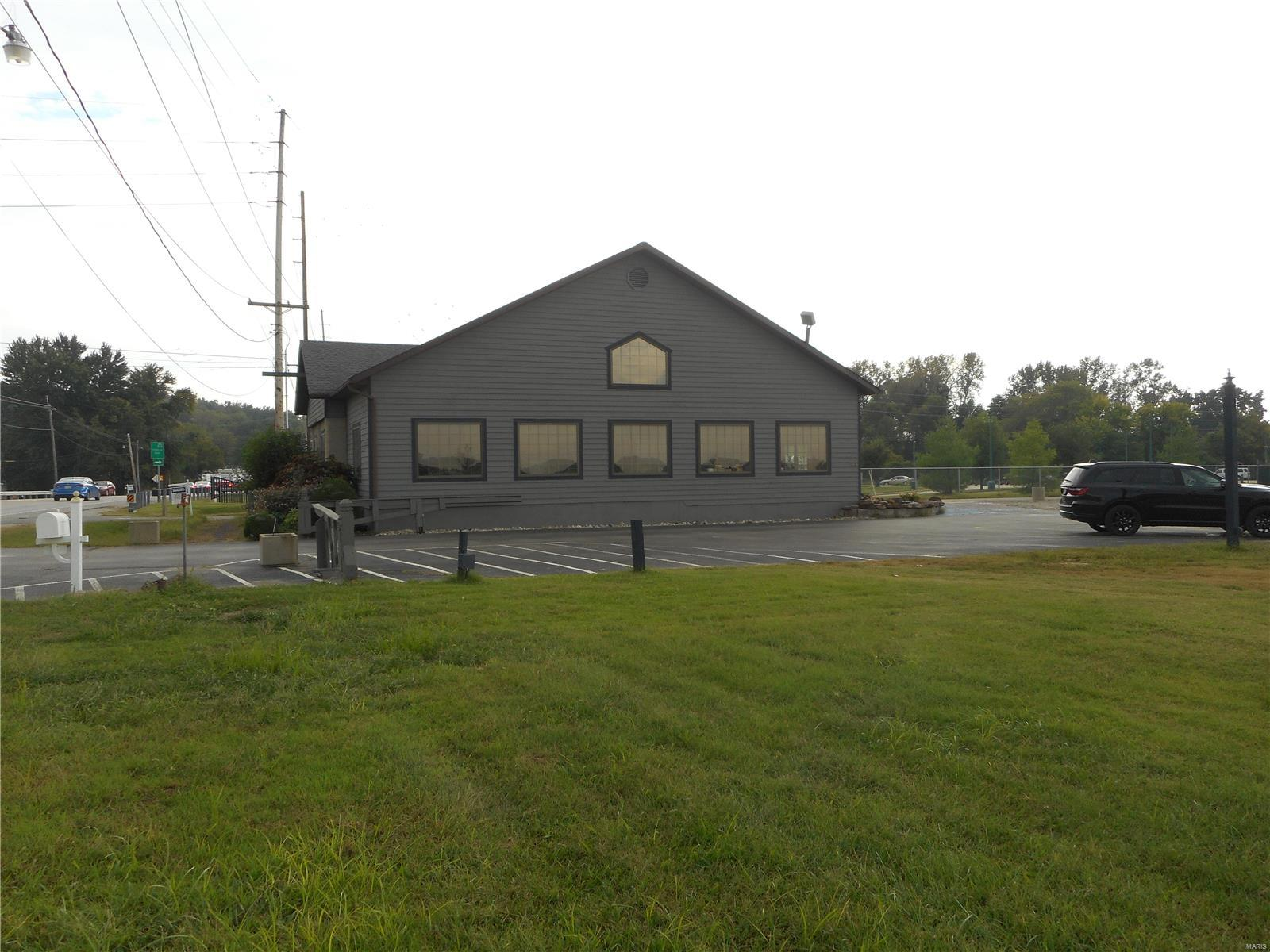 3711 S State Route 157 Property Photo - Glen Carbon, IL real estate listing