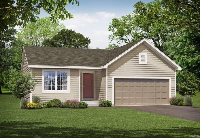 1 Aubrey @ Henley Woods Property Photo - Arnold, MO real estate listing