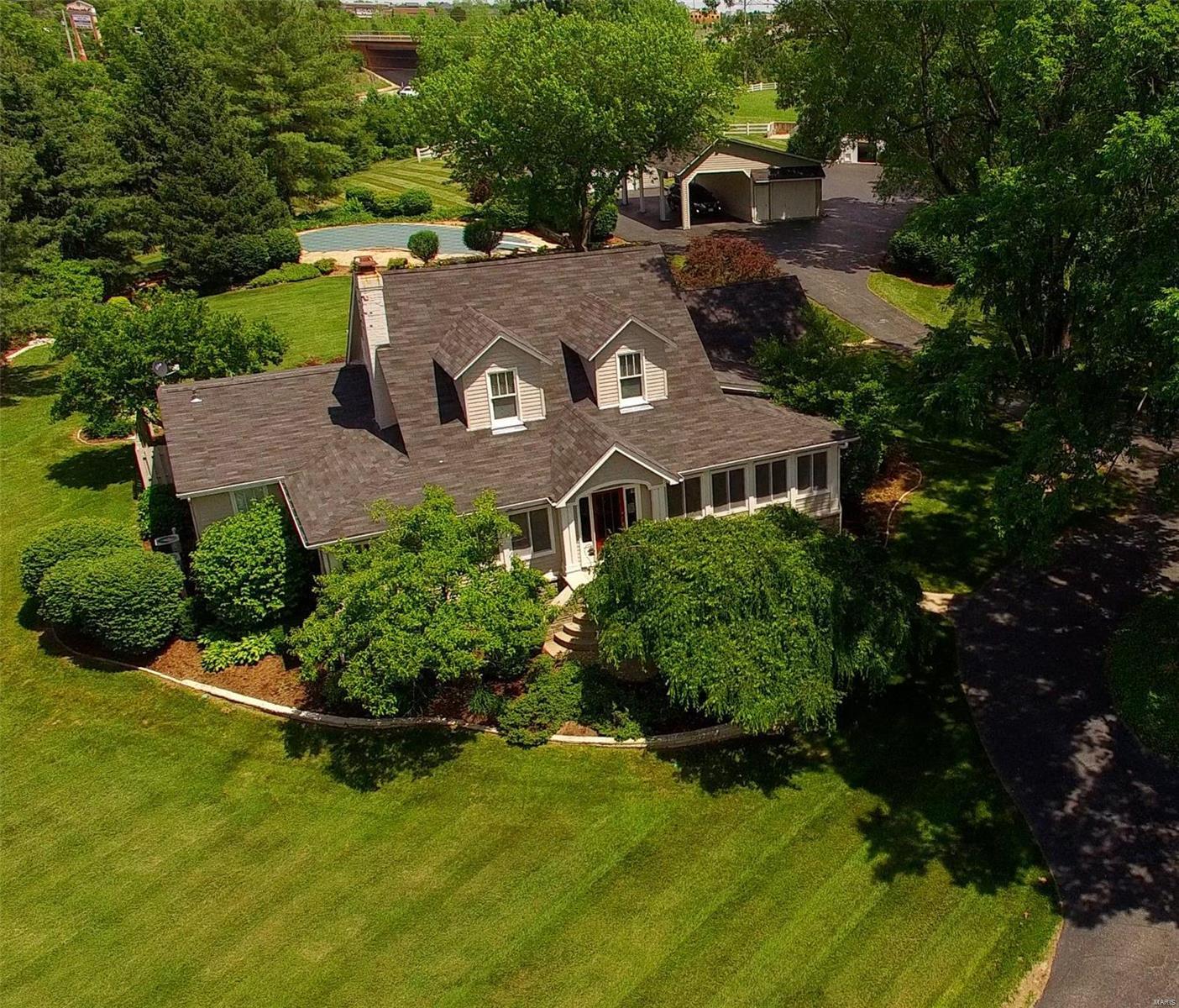 Lake St Louis Real Estate Listings Main Image