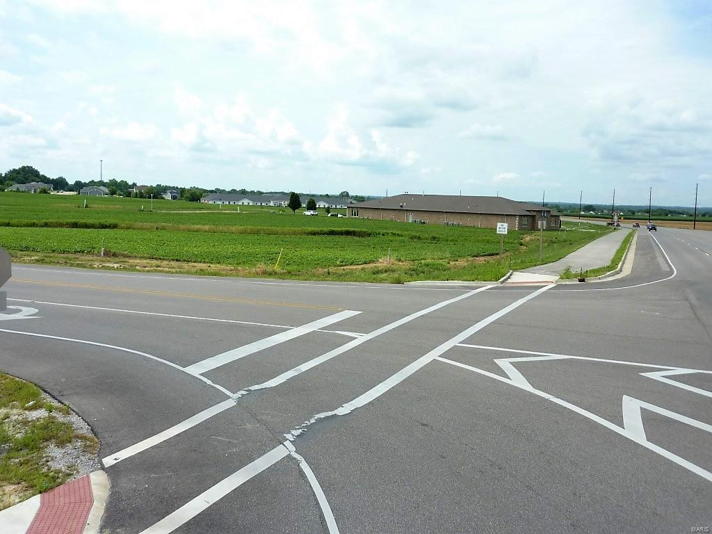 0 Station Crossing Lot 1 Property Photo - Waterloo, IL real estate listing