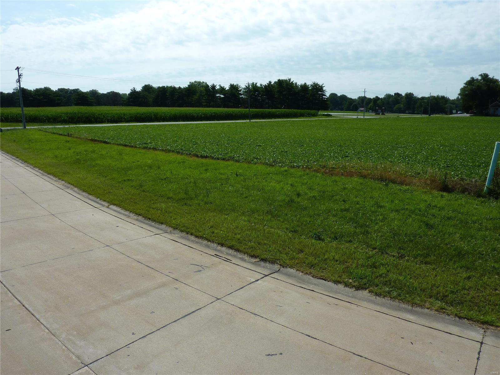 0 Station Crossing Lot 7 Property Photo - Waterloo, IL real estate listing