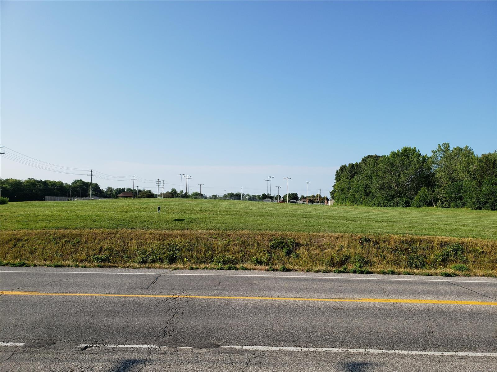 0 Market Street Property Photo - Red Bud, IL real estate listing