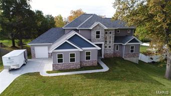 12541 Maret Pointe #TBB Property Photo - St Louis, MO real estate listing
