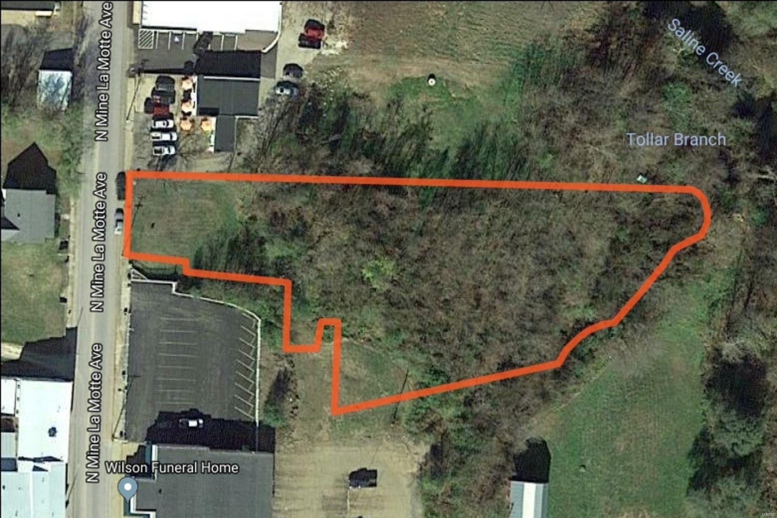 119 N Mine Lamotte Avenue Property Photo