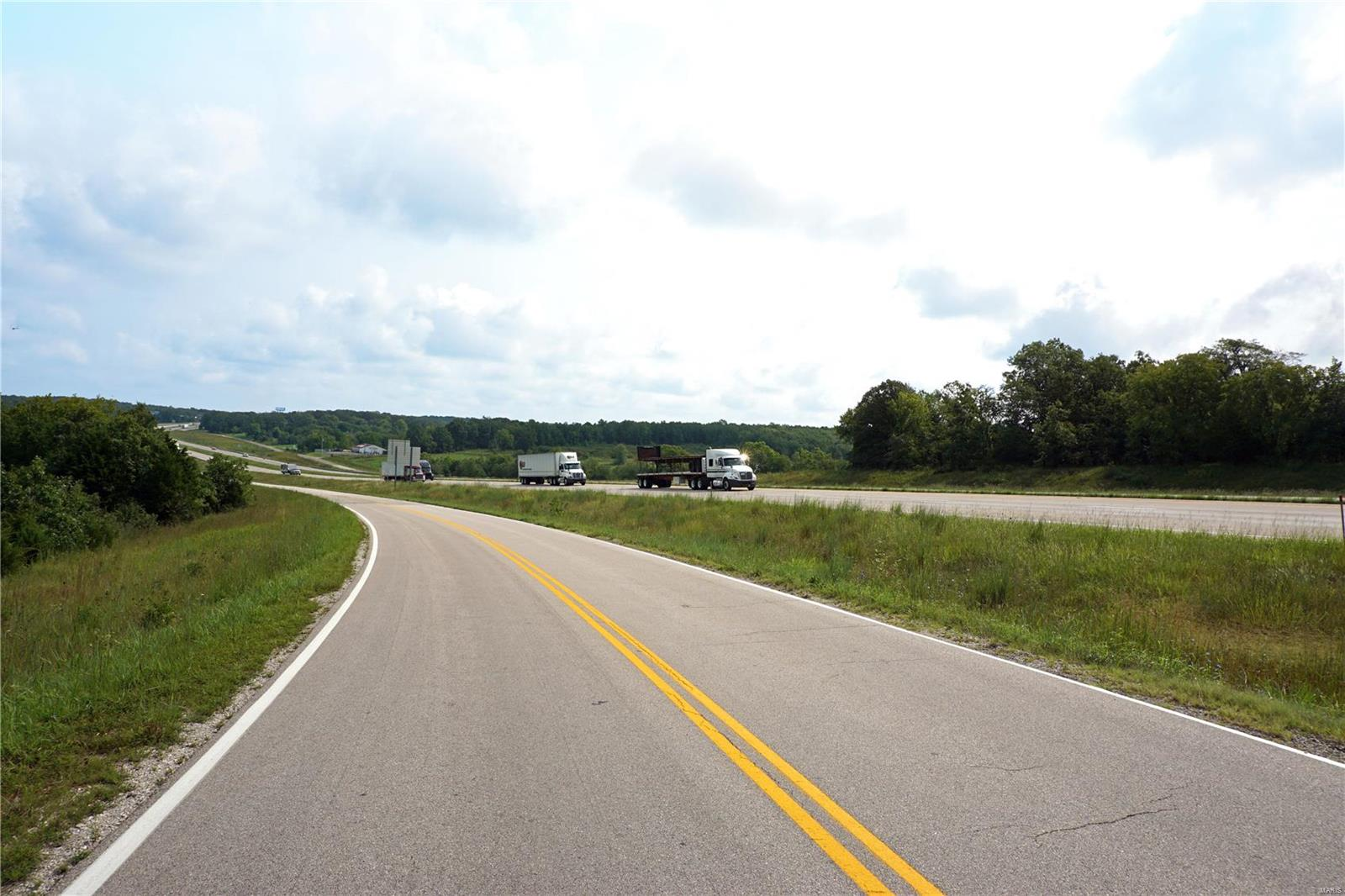 0 N Outer Road Property Photo - Bourbon, MO real estate listing