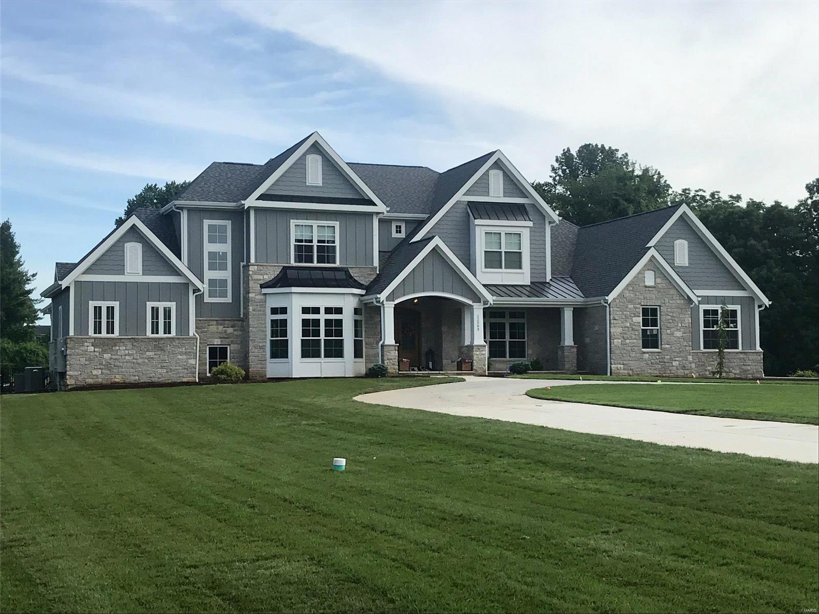 12222 Ballas Lane #tbb Property Photo