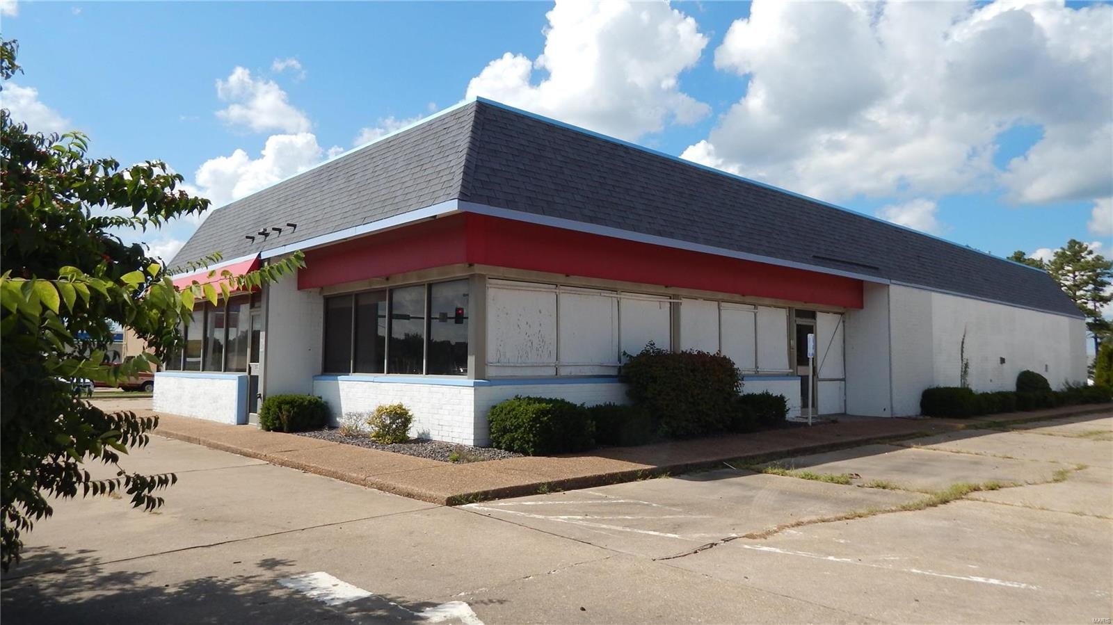 503 E Lincoln Avenue Property Photo - Owensville, MO real estate listing