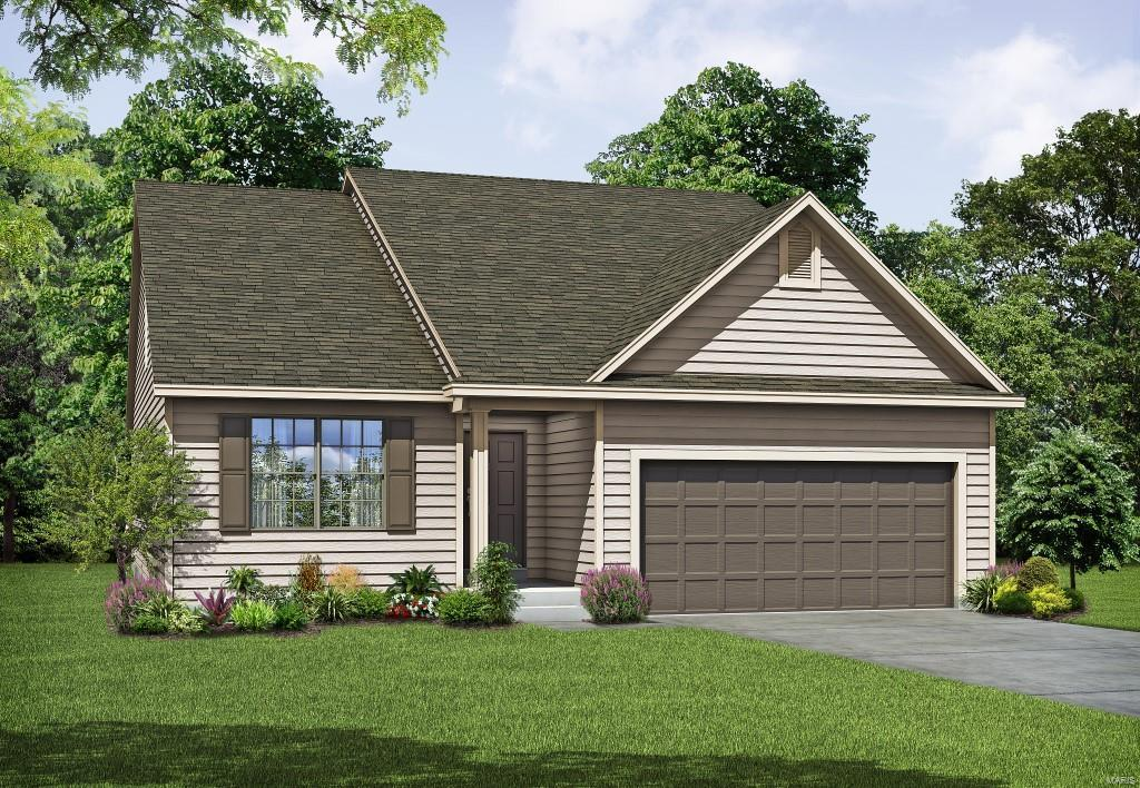 1 DAVINCI 1.5 @ Henley Woods Property Photo - Arnold, MO real estate listing