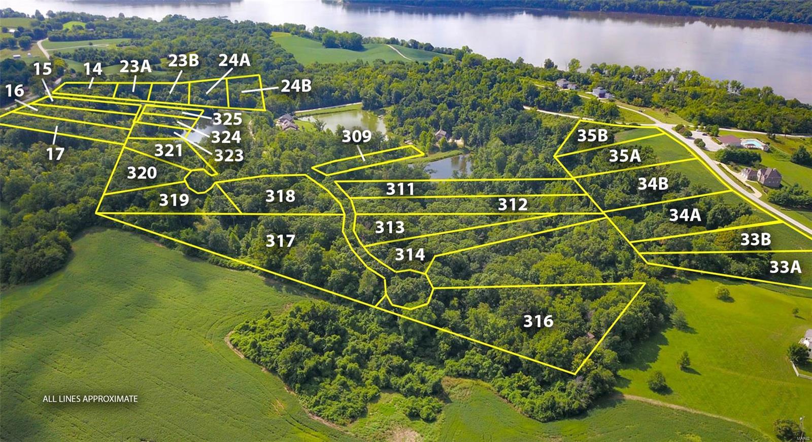 323 Deer Trail Street Property Photo - Golden Eagle, IL real estate listing
