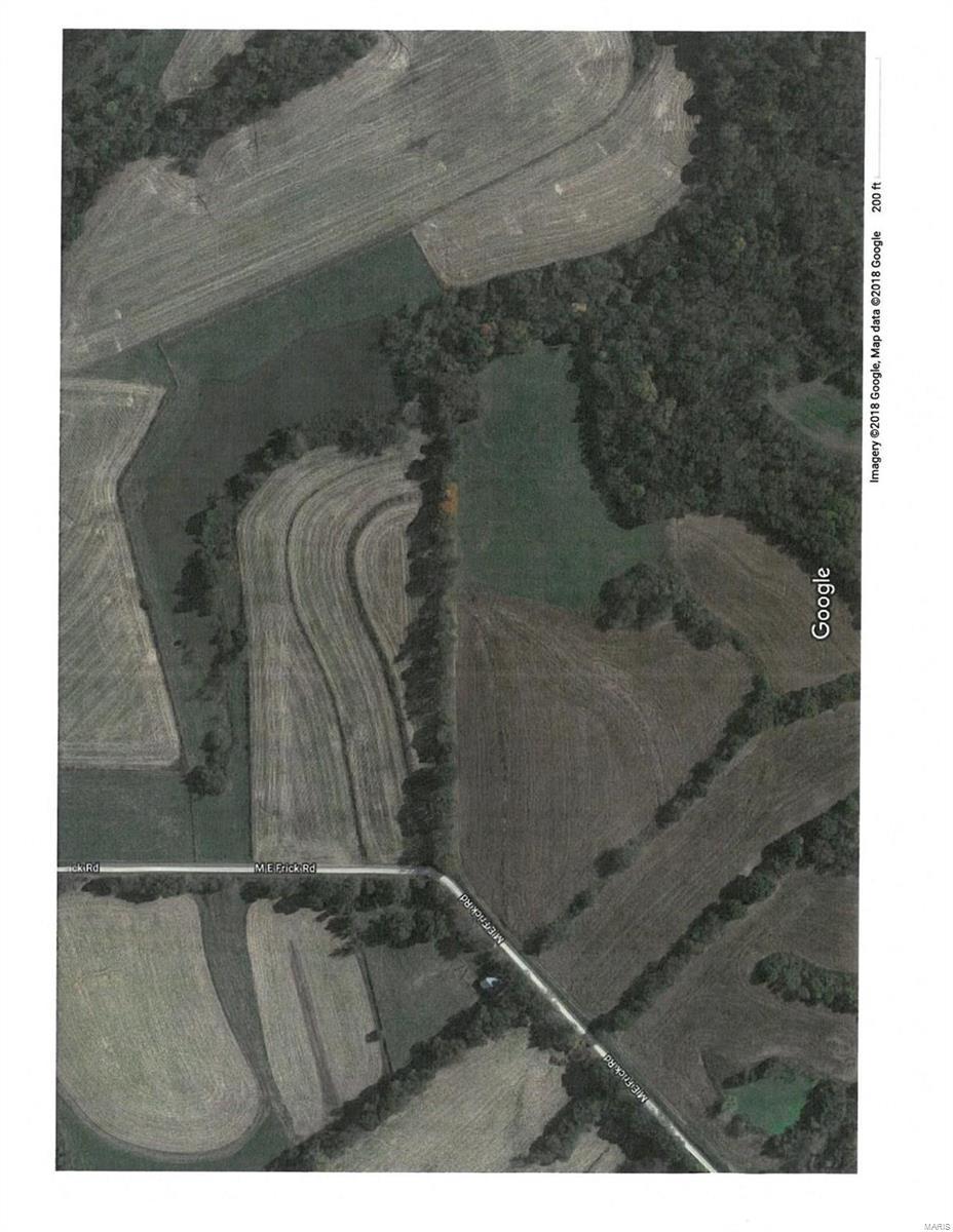 0 Bluff Road Property Photo