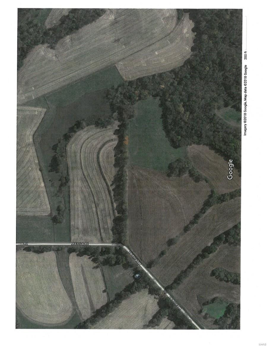 0 Bluff Road Property Photo - Washington, MO real estate listing