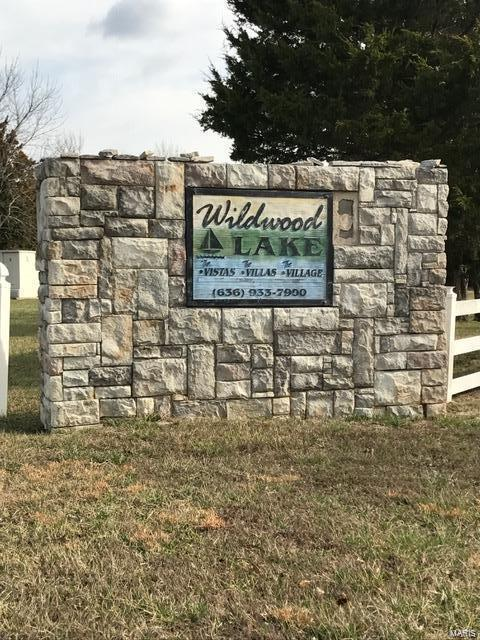0 Lots 161 and 162 Wildwood Lake Property Photo - De Soto, MO real estate listing