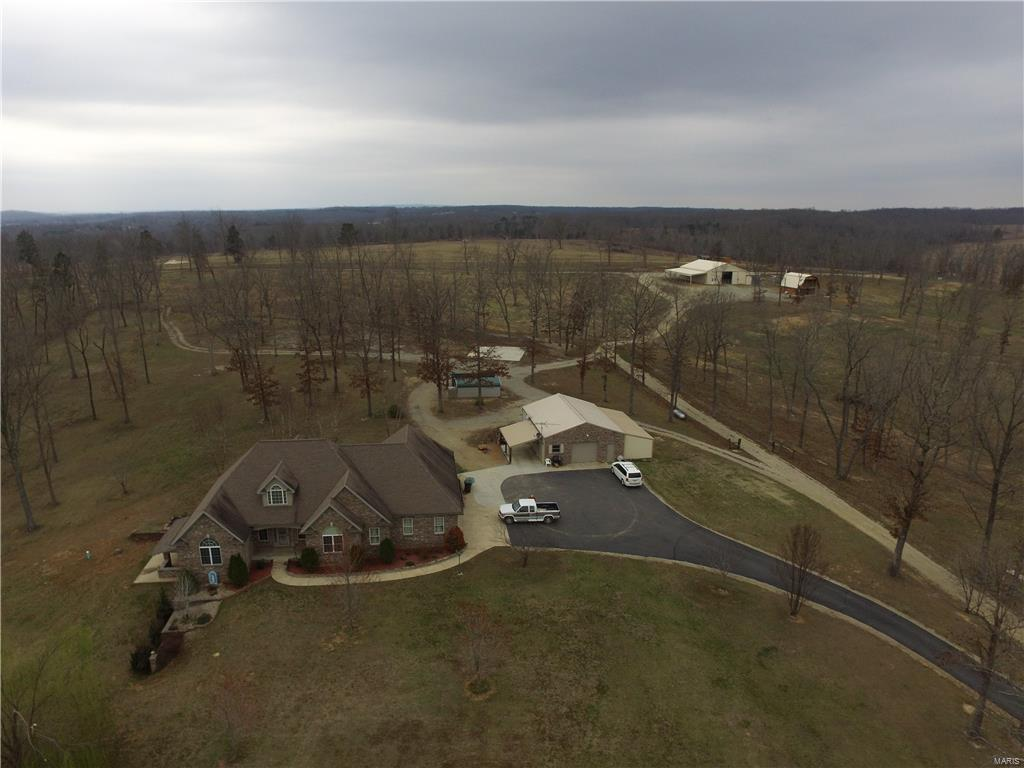 6131 Germania Property Photo - Park Hills, MO real estate listing