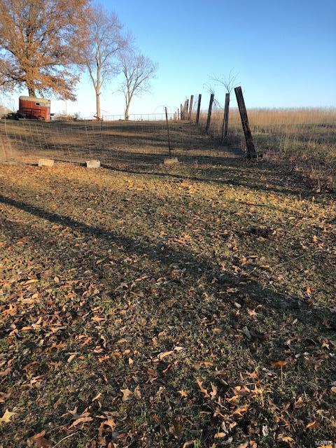 0 Tilden Road Property Photo - Coulterville, IL real estate listing