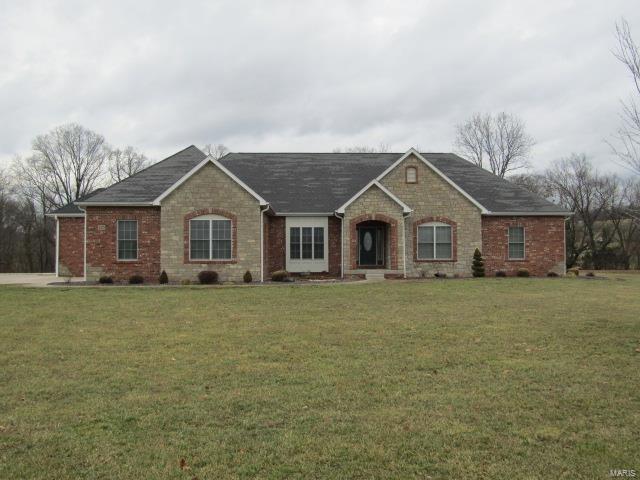 205 Prairie Ridge Dr. Property Photo - Hermann, MO real estate listing