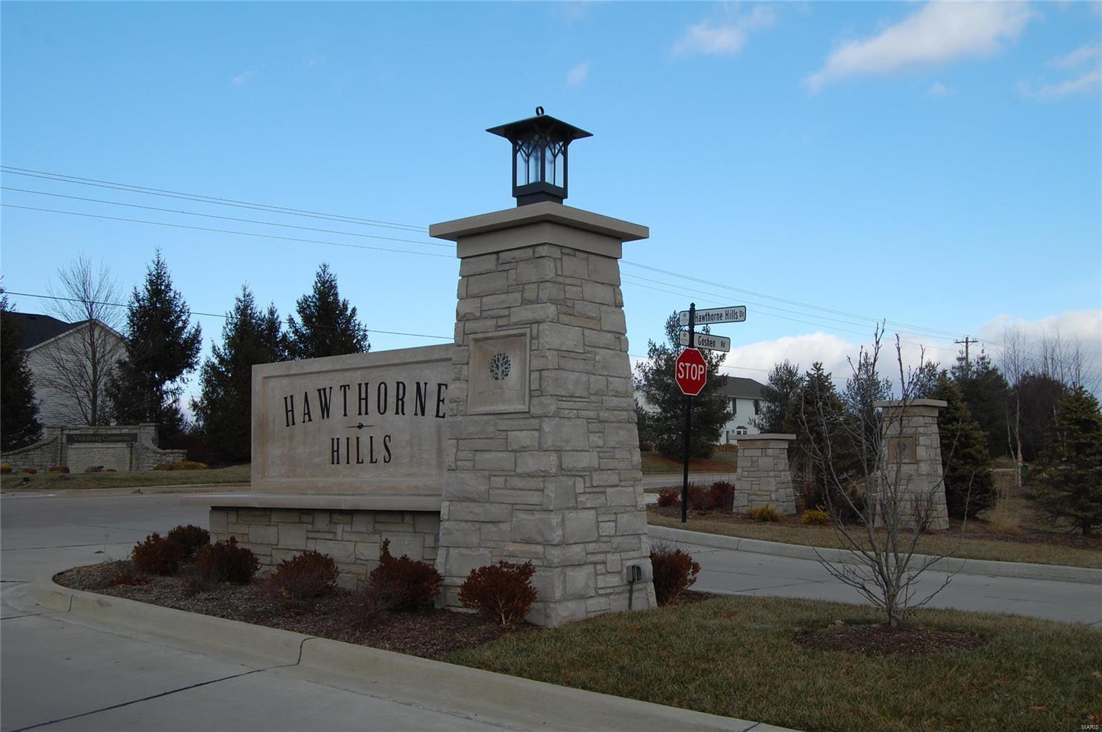 3487 Whiston Lane Property Photo - Edwardsville, IL real estate listing