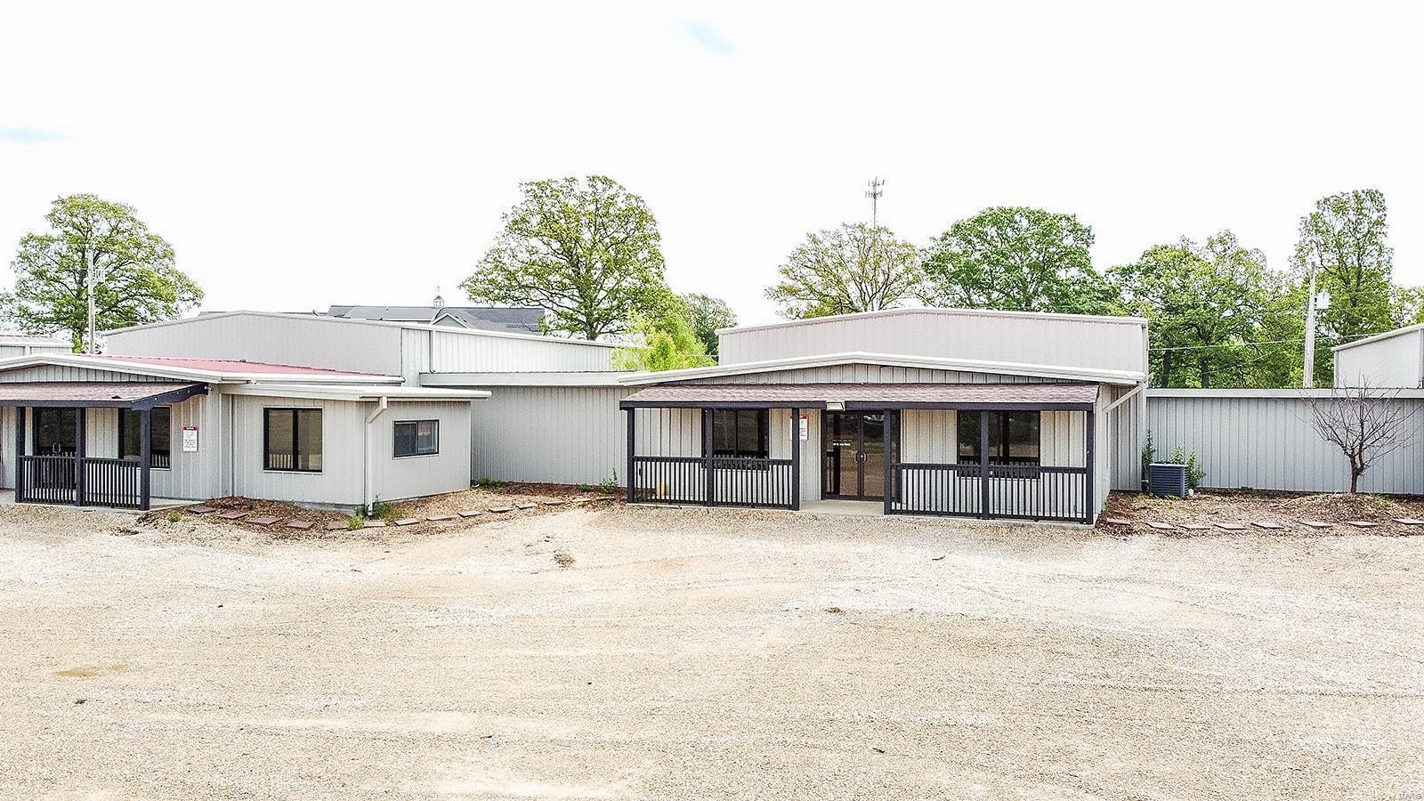 407 Schofer St Property Photo - Doolittle, MO real estate listing