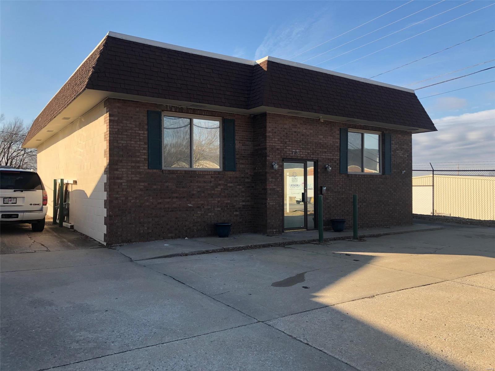 73 Sheridan Drive Property Photo - Cape Girardeau, MO real estate listing