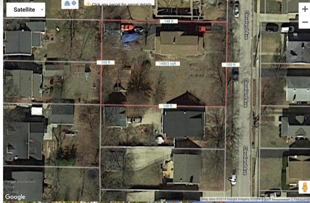721 Cleveland Avenue Property Photo - Kirkwood, MO real estate listing