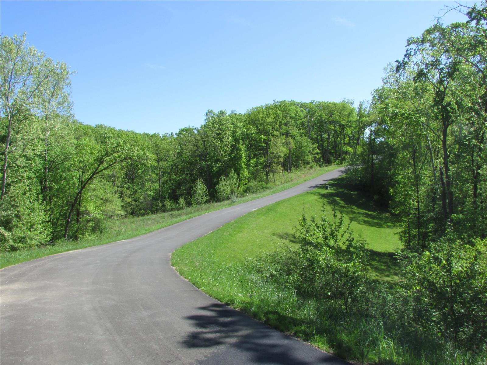 0 Lot #42 Bristol Ridge Property Photo - Troy, MO real estate listing