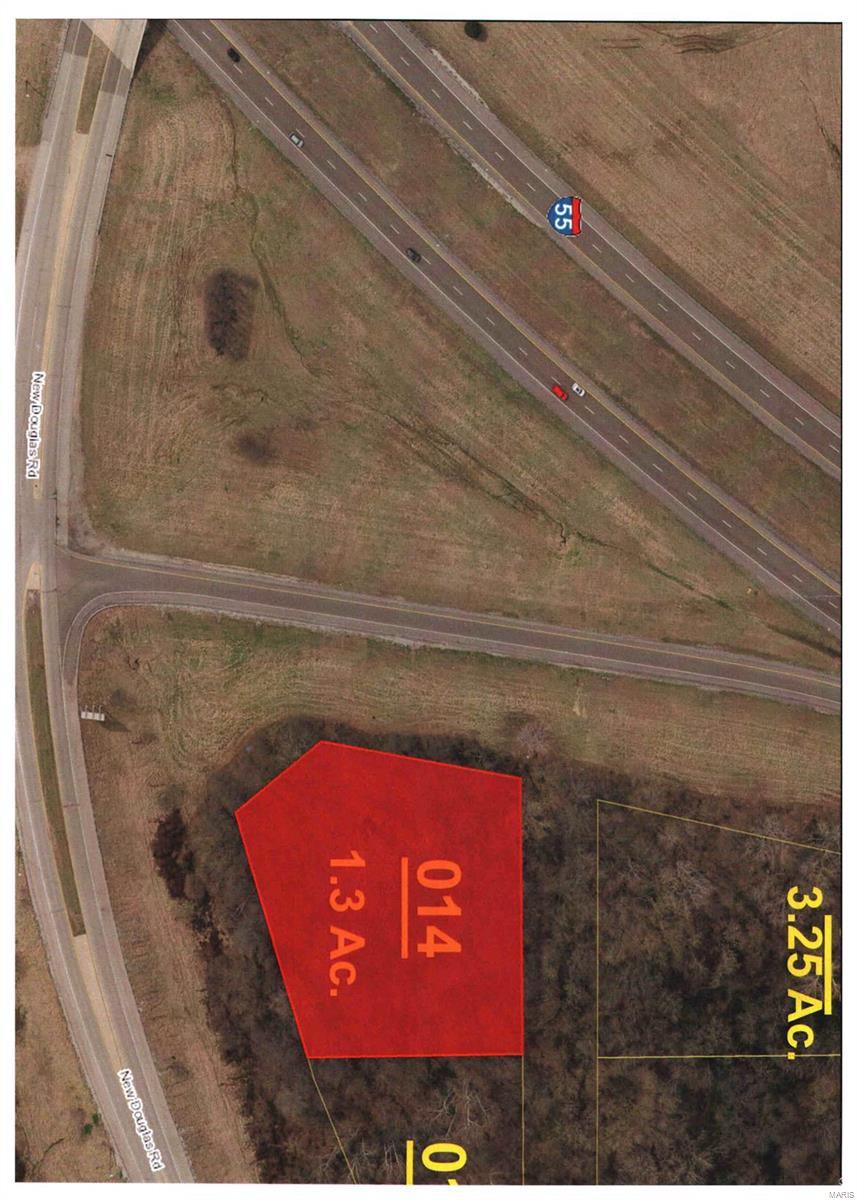 0 NEW DOUGLAS Road Property Photo - New Douglas, IL real estate listing