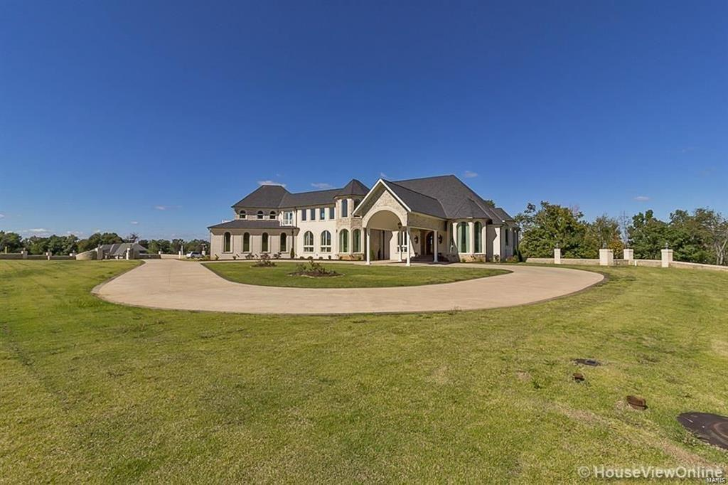 2191 Aberdine Cir Property Photo - Jackson, MO real estate listing