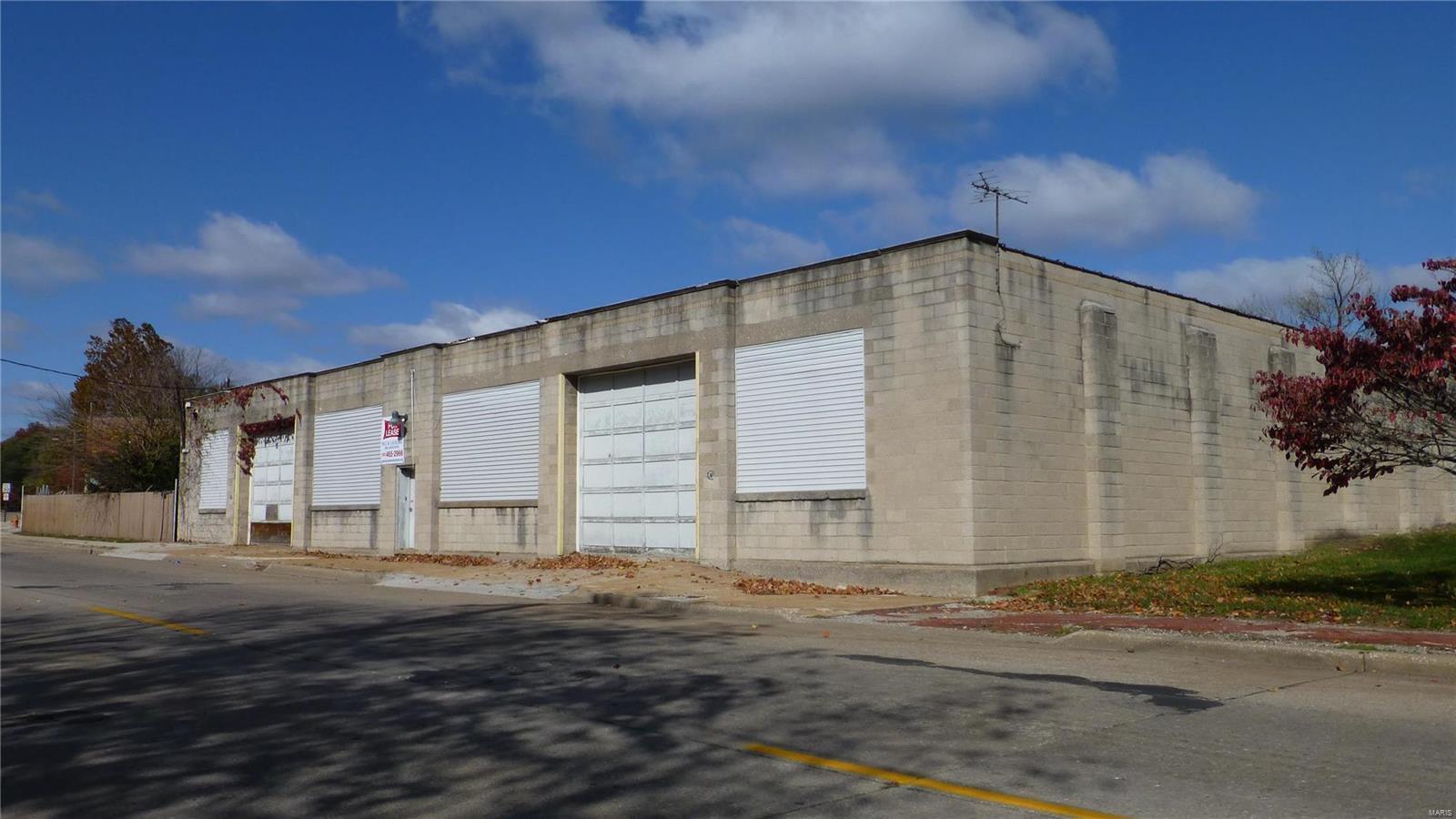 900 UNION Street Property Photo - Alton, IL real estate listing