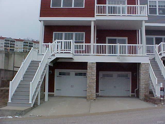 306 Captains Court #21 Property Photo - Grafton, IL real estate listing