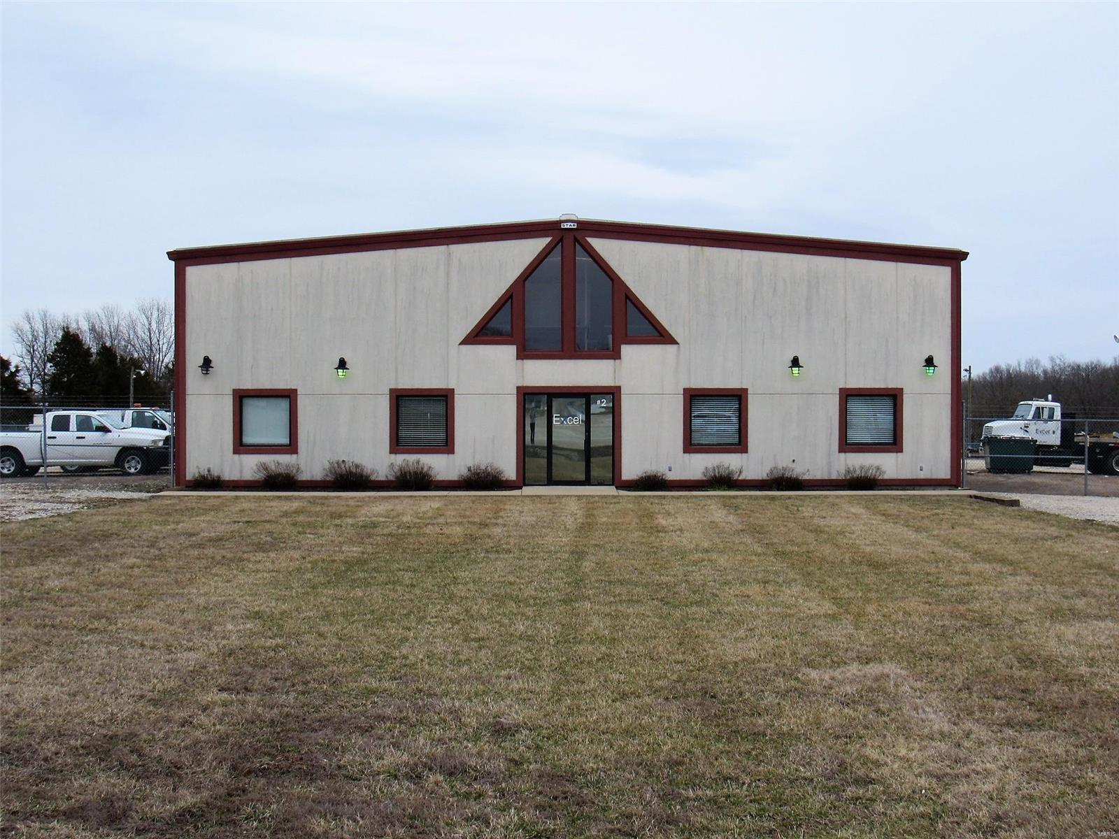 2 Industrial Drive Property Photo - St James, MO real estate listing