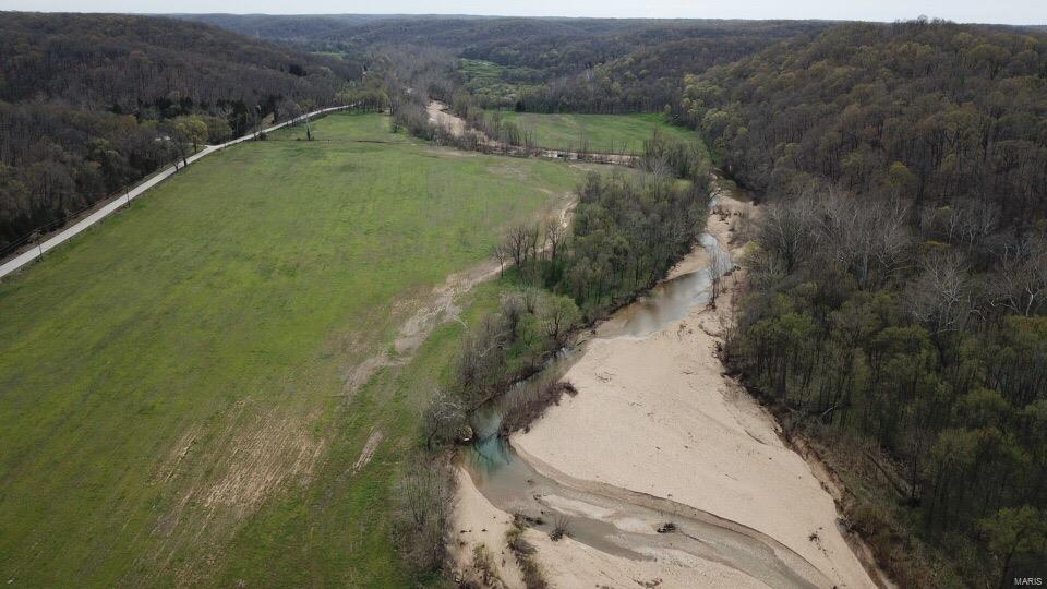 0 Little Indian Creek Rd. Property Photo - Lonedell, MO real estate listing