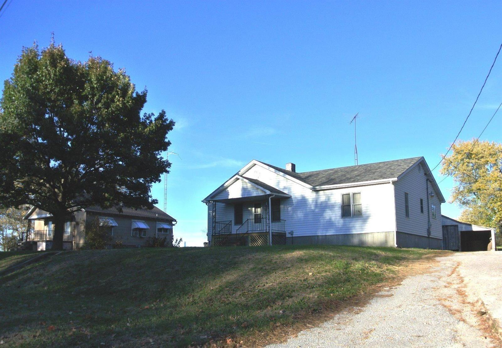 1311 Old St. Marys Road Property Photo - Perryville, MO real estate listing