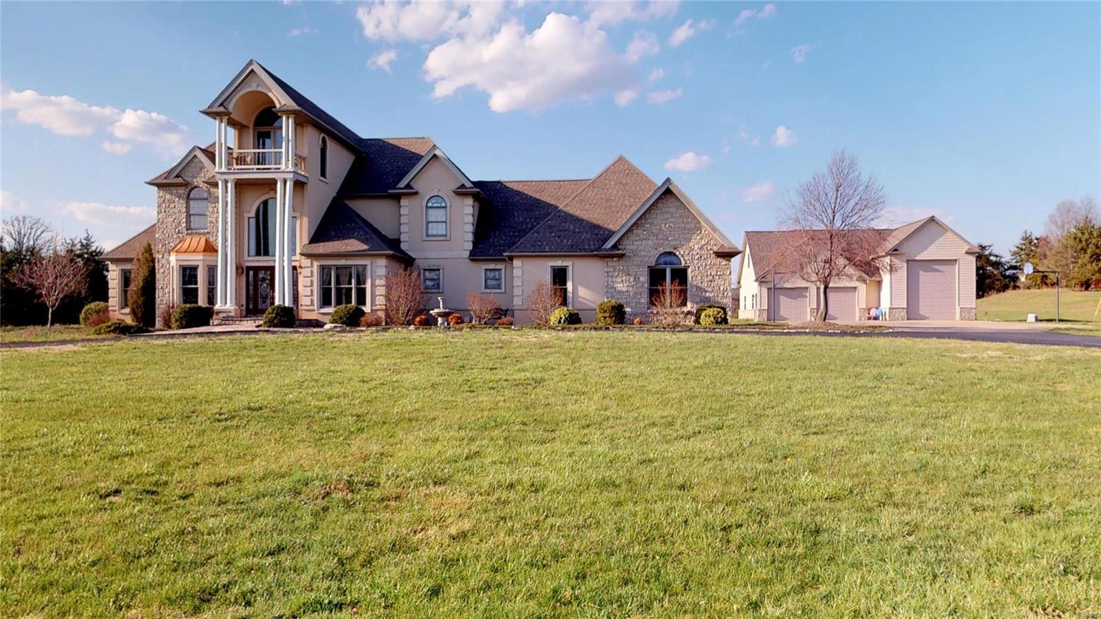 286 Pcr 506 Property Photo - Perryville, MO real estate listing
