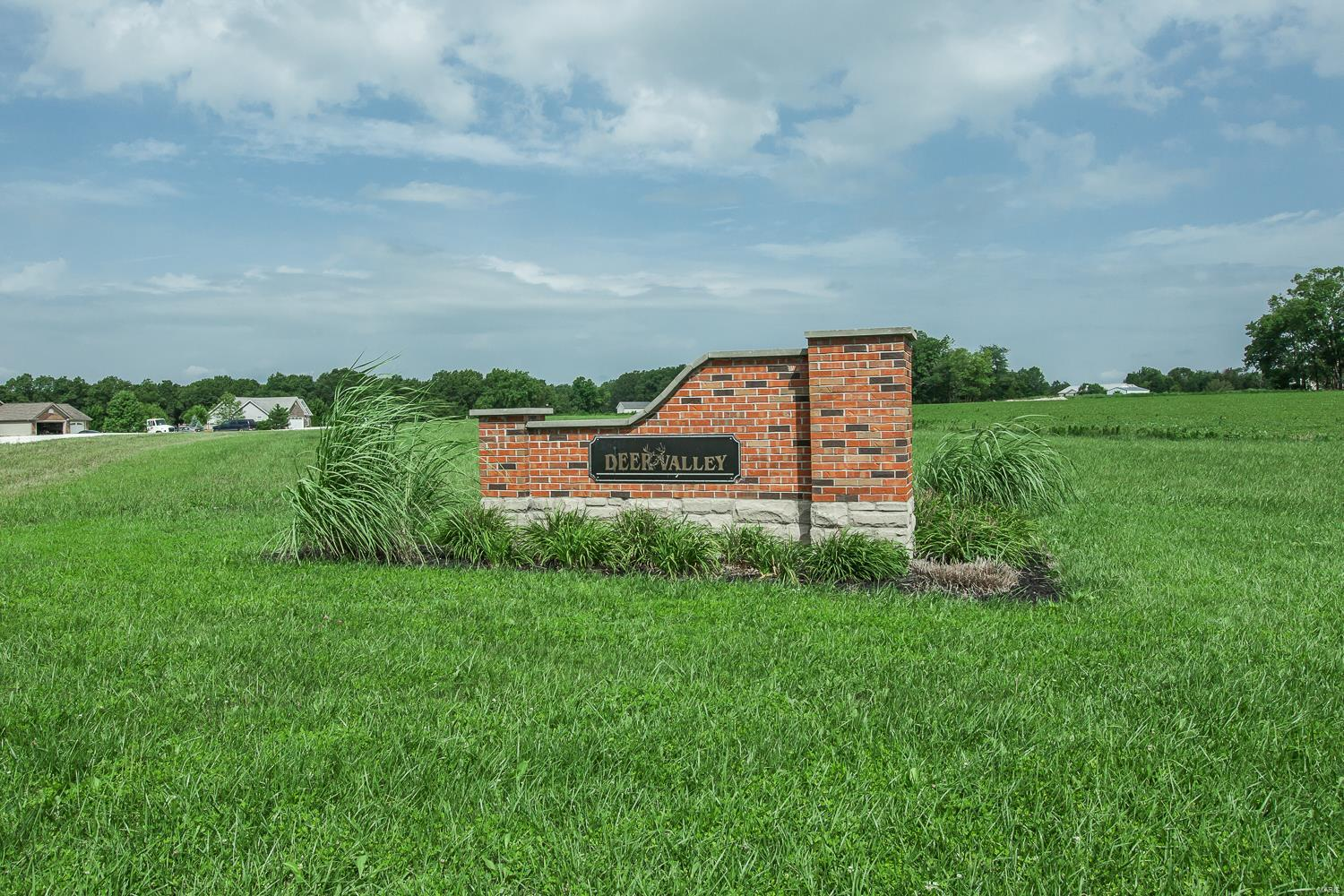 0 Lot 27 Deer Valley Lane Property Photo - Troy, MO real estate listing