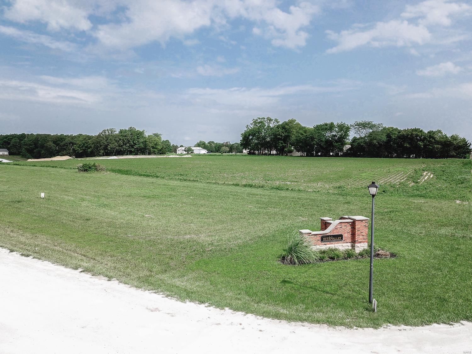 0 Lot 1 Deer Valley Lane Property Photo - Troy, MO real estate listing