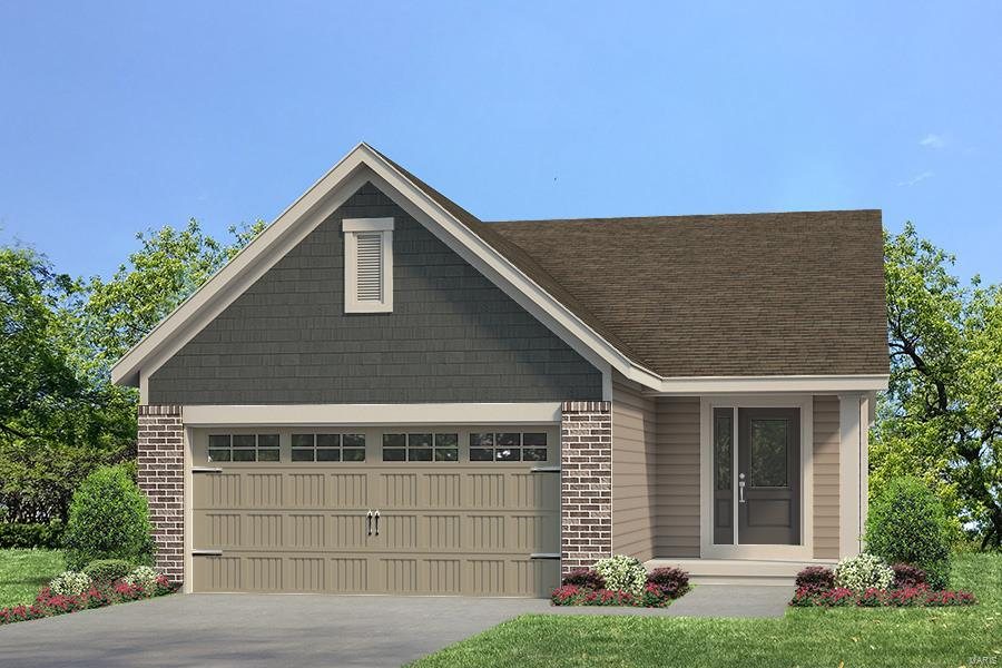 1 Highland@ Windswept Farms Property Photo - Eureka, MO real estate listing